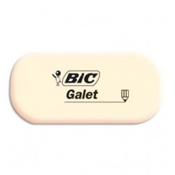 BIC Gomme blanche...